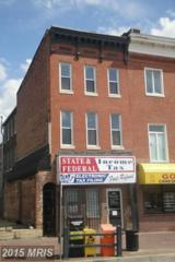 433 Broadway S, Baltimore, MD 21231 (#BA8700638) :: Pearson Smith Realty