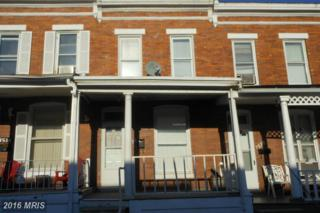 1516 Abbotston Street, Baltimore, MD 21218 (#BA9552695) :: Pearson Smith Realty