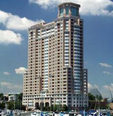 100 Harborview Drive #1407, Baltimore, MD 21230 (#BA9575469) :: Pearson Smith Realty