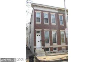 2517 Druid Hill Avenue, Baltimore, MD 21217 (#BA9582866) :: Pearson Smith Realty