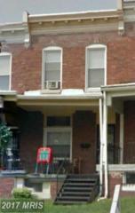 606 Denison Street, Baltimore, MD 21229 (#BA9639995) :: LoCoMusings