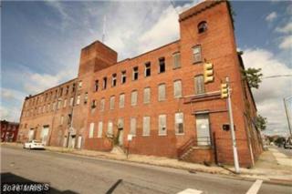 510 Monroe Street S, Baltimore, MD 21223 (#BA9688284) :: Pearson Smith Realty