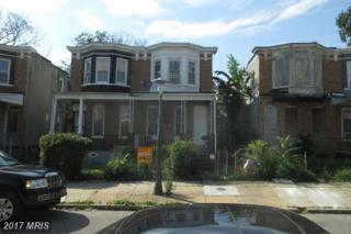 3118 Woodland Avenue, Baltimore, MD 21215 (#BA9693643) :: Pearson Smith Realty