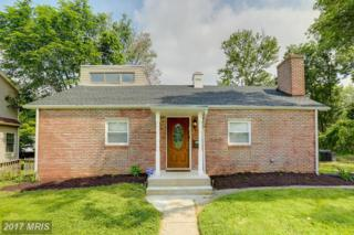 2507 Taney Road, Baltimore, MD 21209 (#BA9714177) :: Pearson Smith Realty