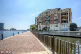801 Key Highway #210, Baltimore, MD 21230 (#BA9744640) :: Pearson Smith Realty