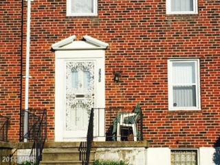 3530 Parklawn Avenue, Baltimore, MD 21213 (#BA9771235) :: Pearson Smith Realty