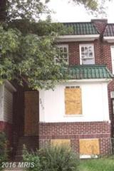 2813 Quantico Avenue, Baltimore, MD 21215 (#BA9774958) :: Pearson Smith Realty
