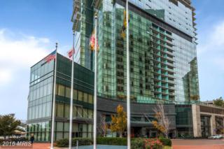 200 International Drive #2304, Baltimore, MD 21202 (#BA9777187) :: Pearson Smith Realty