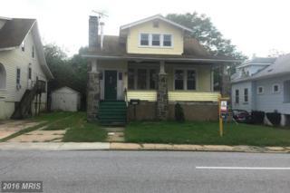 2909 Echodale Avenue, Baltimore, MD 21214 (#BA9779683) :: Pearson Smith Realty