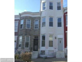 2842 Parkwood Avenue, Baltimore, MD 21217 (#BA9797809) :: Pearson Smith Realty