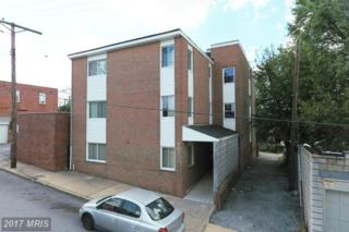 902 Arion Park Road, Baltimore, MD 21229 (#BA9806004) :: Pearson Smith Realty