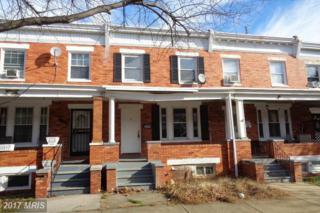 3316 Ramona Avenue, Baltimore, MD 21213 (#BA9816565) :: Pearson Smith Realty