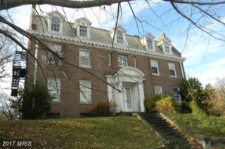 2318 Mount Royal Terrace, Baltimore, MD 21217 (#BA9819841) :: Pearson Smith Realty