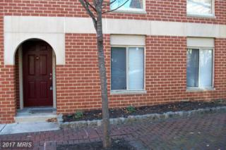 9 Lee Street W R57, Baltimore, MD 21201 (#BA9820296) :: Pearson Smith Realty