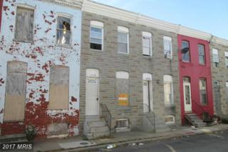 1508 Bradford Street, Baltimore, MD 21213 (#BA9820755) :: Pearson Smith Realty