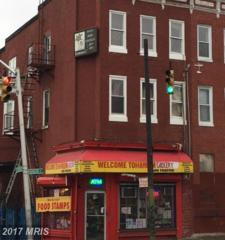 901 Harlem Avenue, Baltimore, MD 21217 (#BA9821109) :: Pearson Smith Realty