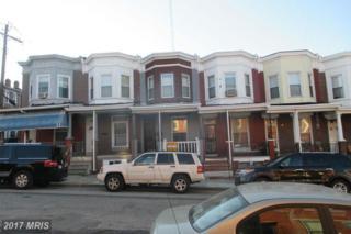 2005 Lexington Street W, Baltimore, MD 21223 (#BA9821671) :: Pearson Smith Realty