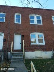 3820 Fairhaven Avenue, Baltimore City, MD 21226 (#BA9822412) :: Pearson Smith Realty