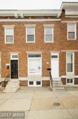 320 23RD Street, Baltimore, MD 21218 (#BA9823138) :: Pearson Smith Realty