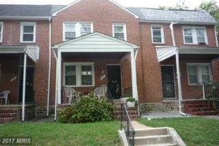 3914 Boarman Avenue, Baltimore, MD 21215 (#BA9823919) :: LoCoMusings