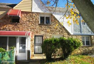 5049 Pembridge Avenue, Baltimore, MD 21215 (#BA9824630) :: Pearson Smith Realty