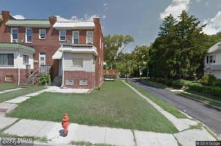 620 Radnor Avenue NE, Baltimore, MD 21212 (#BA9825057) :: LoCoMusings