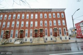930 Fulton Avenue M, Baltimore, MD 21217 (#BA9825803) :: Pearson Smith Realty