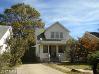 3902 Woodlea Avenue, Baltimore, MD 21206 (#BA9829097) :: Pearson Smith Realty