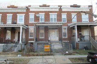 5007 Elmer Avenue, Baltimore, MD 21215 (#BA9829146) :: LoCoMusings
