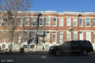 1932 Lanvale Street W, Baltimore, MD 21217 (#BA9829606) :: Pearson Smith Realty