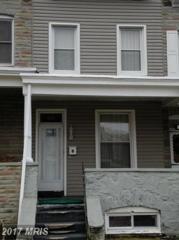227 Loudon Avenue S, Baltimore, MD 21229 (#BA9830144) :: LoCoMusings