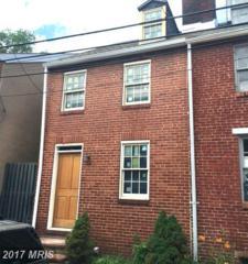 628 Jasper Street, Baltimore, MD 21201 (#BA9830570) :: LoCoMusings