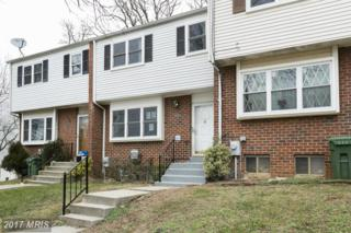 6119 Fairwood Avenue, Baltimore, MD 21206 (#BA9831173) :: Pearson Smith Realty