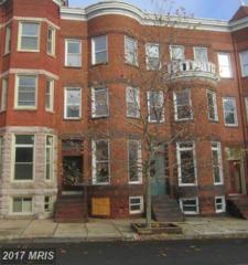 910 Newington Avenue, Baltimore, MD 21217 (#BA9831381) :: Pearson Smith Realty