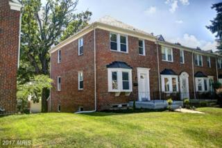 1609 Shadyside Road, Baltimore, MD 21218 (#BA9834626) :: Pearson Smith Realty