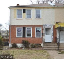 5444 Belle Vista Avenue, Baltimore, MD 21206 (#BA9838826) :: Pearson Smith Realty