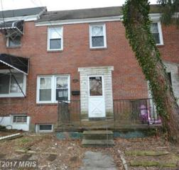 4539 Manorview Road, Baltimore, MD 21229 (#BA9839125) :: Pearson Smith Realty