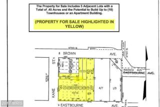 6516 Eastbourne Avenue, Baltimore, MD 21224 (#BA9839186) :: Pearson Smith Realty