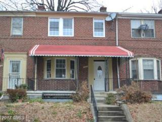 1504 Ralworth Road, Baltimore, MD 21218 (#BA9839879) :: Pearson Smith Realty