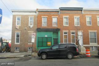 2040 Fayette Street W, Baltimore, MD 21223 (#BA9845337) :: Pearson Smith Realty