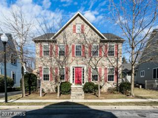 1104 Washingtonville Drive, Baltimore, MD 21210 (#BA9851625) :: Pearson Smith Realty
