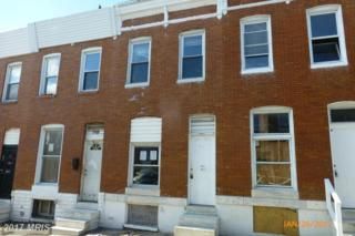 710 Belnord Avenue, Baltimore, MD 21205 (#BA9853306) :: Pearson Smith Realty