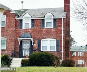 1537 Lochwood Road, Baltimore, MD 21218 (#BA9854123) :: Pearson Smith Realty