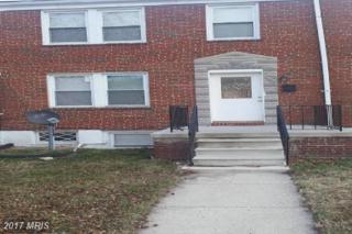 3704 Erdman Avenue, Baltimore, MD 21213 (#BA9856547) :: Pearson Smith Realty