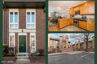 708 Charles Street, Baltimore, MD 21230 (#BA9857367) :: Pearson Smith Realty
