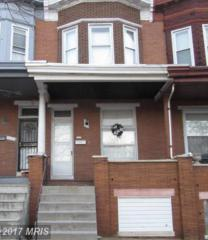 2795 The Alameda, Baltimore, MD 21218 (#BA9865140) :: Pearson Smith Realty