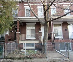 1772 Homestead Street, Baltimore, MD 21218 (#BA9865401) :: Pearson Smith Realty