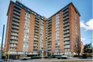 1 University Parkway E #1011, Baltimore, MD 21218 (#BA9868585) :: Pearson Smith Realty
