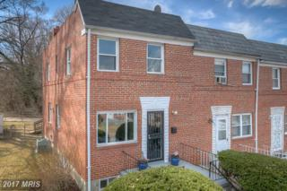 1018 Stamford Road, Baltimore, MD 21229 (#BA9871184) :: Pearson Smith Realty