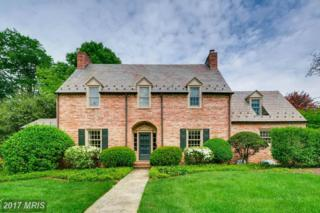 1104 Harriton Road, Baltimore, MD 21210 (#BA9872211) :: Pearson Smith Realty
